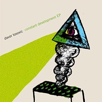 Constant Development EP