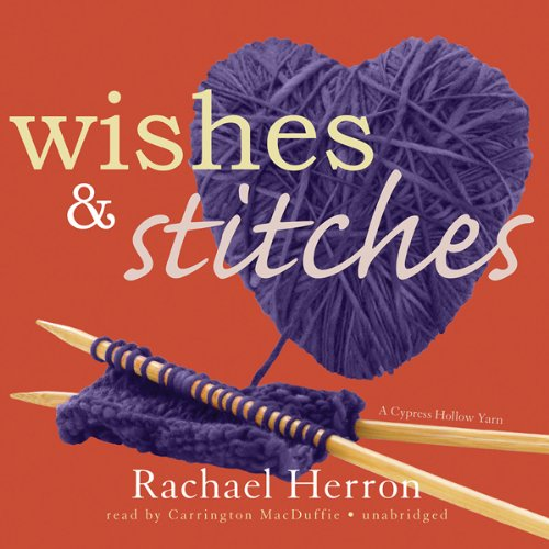 Wishes and Stitches cover art