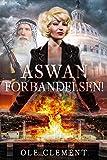 Aswan forbandelsen (Danish Edition)