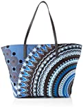 Desigual Damen Bag Friend Sicilia Schultertasche