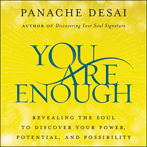 Couverture de You Are Enough