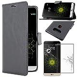 ebestStar - Coque LG G5 H850, G5 Dual, G5 Se, G5 Lite Etui PU Cuir Housse...