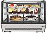 KoolMore 35' NSF Commercial Countertop Refrigerator Display Case...