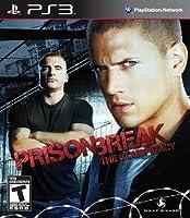 Prison Break (輸入版:北米・アジア) - PS3