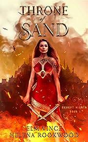 Throne of Sand (Desert Nights Book 1)