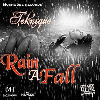 Rain a Fall - Single