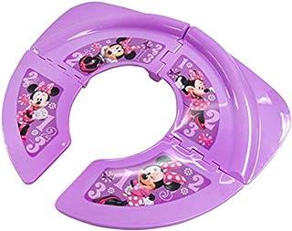 "Disney Minnie Mouse""Bowtique"" Travel/Folding Potty"