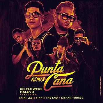 Punta Cana (Remix)