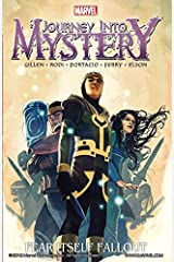 Journey Into Mystery Vol. 2: Fear Itself Fallout Kindle Edition
