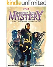 Journey Into Mystery Vol. 2: Fear Itself Fallout (English Edition)