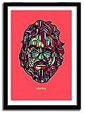 K.Olin tribu Poster Stanley by Van Orton - Art Print -...