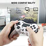 Zoom IMG-1 jamswall controller per ps4 wireless