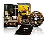 サクラメント 死の楽園 [Blu-ray] image