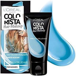 [Colorista] Coloristaの毛は2金属を作ります - Colorista Hair Make Up 2 Metal [並行輸入品]