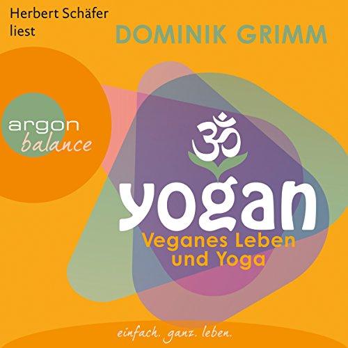 Yogan audiobook cover art