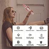 Immagine 2 fesjoy microfono ktv portatile professionale