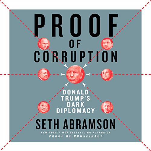 Proof of Corruption cover art