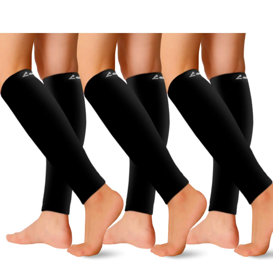 Calf Compression Sleeves Women Pairs