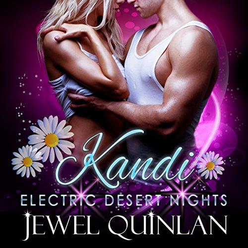 Kandi audiobook cover art