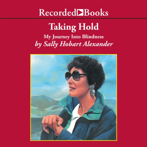 Taking Hold audiobook cover art