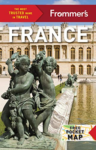 Frommer's France (Complete Guides) (English Edition)