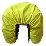 Jiele Cubierta de lluvia para Bicicleta Impermeable Ultra Delgado Ligero Cubierta para la Lluvia Cubierta Protector al Aire Libre Contra Lluvia