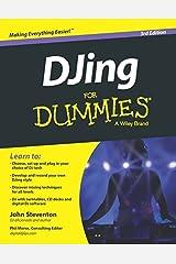 Djing for Dummies by John Steventon (2015-04-10) Paperback