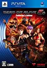 Dead or Alive 5 Plus Collector's Edition (Included with
