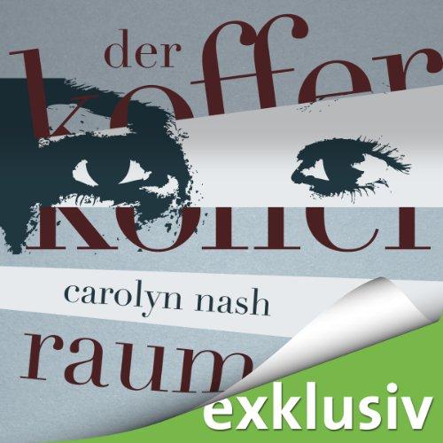 Der Kofferraum audiobook cover art