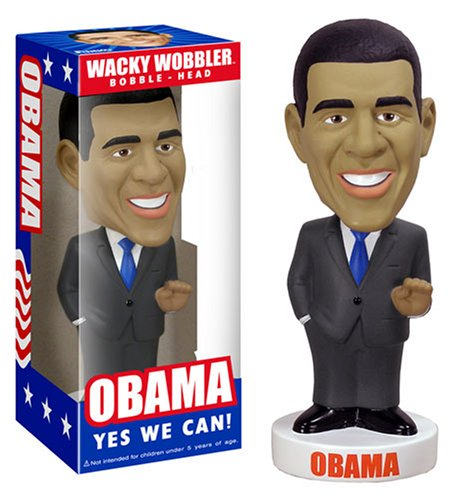 Obama Bobble-Head by Funko
