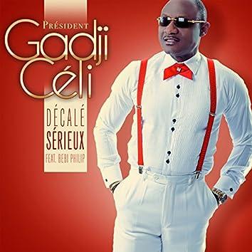 Décalé sérieux (feat. Bebi Philip) [Remix]