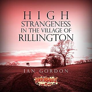 High Strangeness in the Village of Rillington cover art