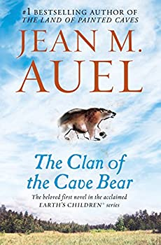 Paperback The Clan of the Cave Bear: Earth's Children, Book One Book