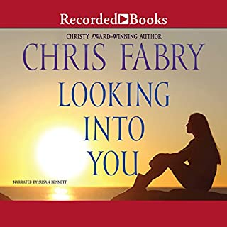 Looking into You audiobook cover art