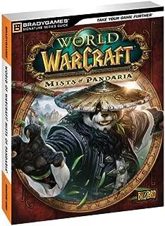 World of Warcraft: Mists of Pandaria Signature Series Guide (Bradygames Signature Series Guide)
