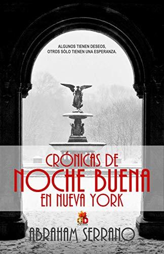 Crónicas de Noche Buena en Nueva York