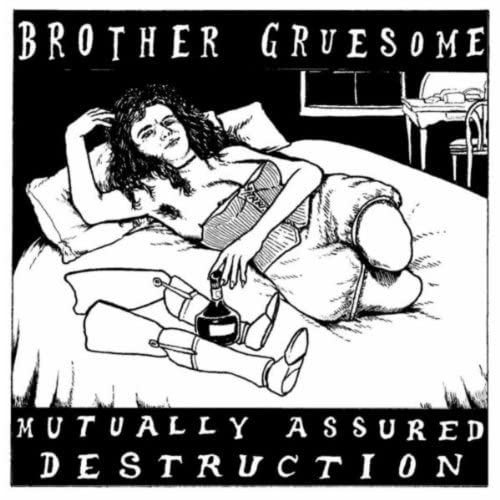 Brother Gruesome