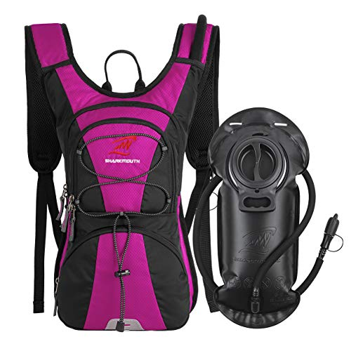 Best backpack with water bladder