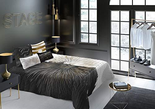 NATURALS Bouti Tagesdecke Broadway Bett 135 cm...