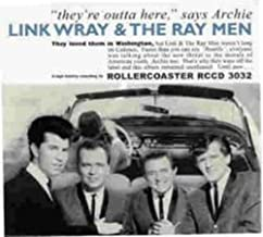 Best link wray and the raymen Reviews