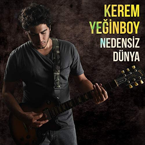 Kerem Yeğinboy