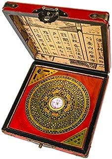Best antique feng shui compass Reviews