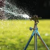 Darlac Adjustable Impulse Sprinkler Head - Darlac Mix And Match System