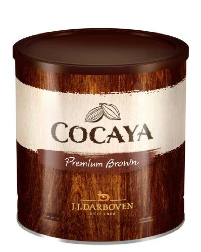 Darboven -  COCAYA Premium Brown