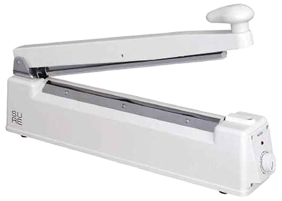 転送ラグ寝具SURE(石崎電機製作所) 卓上シーラー 300mm NL-302J-W
