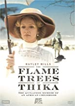 Best the flame trees of thika dvd Reviews