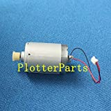 C9058-60071 Carriage Motor for HP OfficeJet 7000 PhotoSmart C5380 C5388 D5145 D5160 D5168 D5360 D5365 D5368 Original Used