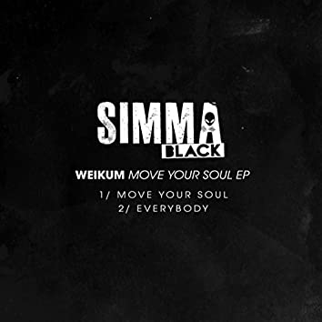 Move Your Soul EP