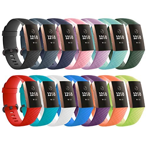 Beetest Correa Fitbit Charge 3