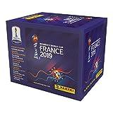 panini-50fundas World Cup Feminine 2019, 2507–004 , color/modelo surtido